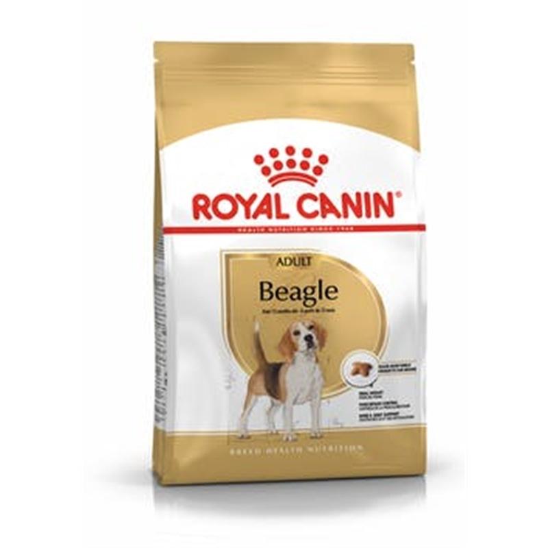 ROYAL CANIN BEAGLE ADULTO - 3 KG - RC352197800