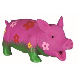 Trixie Porco Florido em Latex 20 cm - OREXTX35185