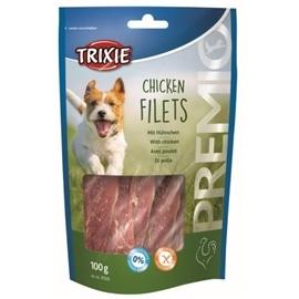 Trixie Premio Chicken Filets Light - 100 GR - OREXTX31532