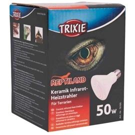 Trixie Reptiland Ceramic Infrared Heat Emitter - 50W - OREXTX76100
