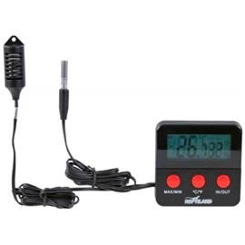 Trixie Reptiland Termometro/Higometro Digital com Sonda - OREXTX76114