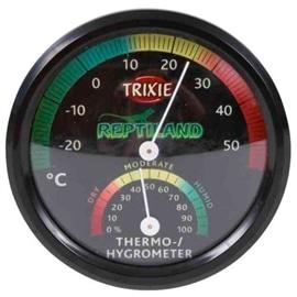 Trixie Reptiland Termometro/Higrometro Analogico - OREXTX76113