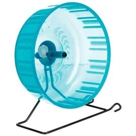 Trixie Roda em Plastico com Suporte para Ratos/Hamsters Anoes - OREXTX60823