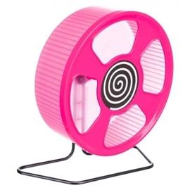 Trixie Roda em Plastico com Suporte para Roedores Ø 20 cm - ø 20CM - OREXTX61010