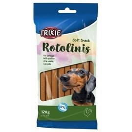 Trixie Rotolinis Sticks com Carne de Frango 12 Unidades - OREXTX3171