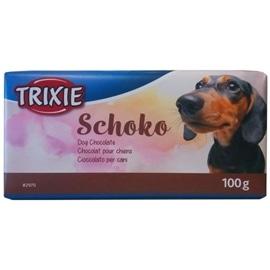 Trixie Schoko Tablete Recheada para Cães - OREXTX2970