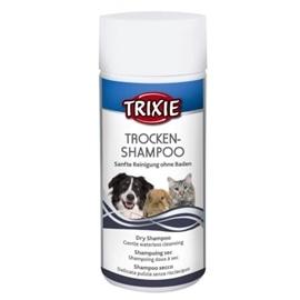 Trixie Shampoo em Po para Limpeza A Seco - 100GR - OREXTX29181