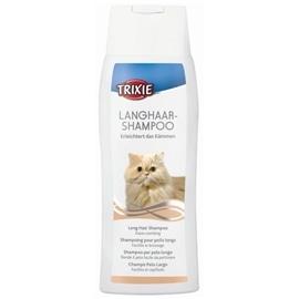 Trixie Shampoo para Gatos de Pelo Longo - OREXTX29191