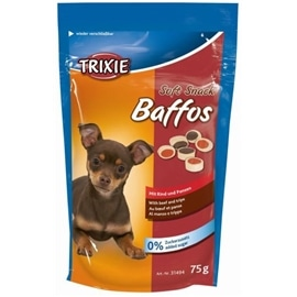Trixie Soft Snack Baffos - 75GR - OREXTX31494