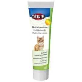 Trixie Suplemento Vital Pasta Multivitaminica para Gatos - OREXTX4219