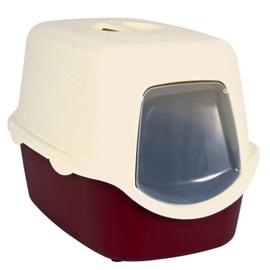 Trixie Toilete Vico com Porta para Gatos - OREXTX40274