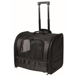 "Trixie Transportadora ""Trolley Tbag Elegance"" 45x41x21 cm - OREXTX2881"