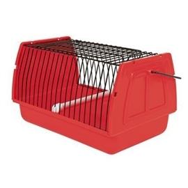 Trixie Transportadora com Poleiro para Pequenos Animais - 30 x 18 x 20CM - OREXTX5902