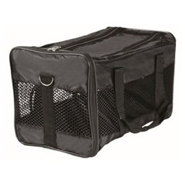 "Trixie Transportadoraem Nylon ""Tbag"" para Gatos 47x27x26 cm Preto - 26 x 27 x 47CM - OREXTX28841"