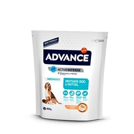 ADVANCE MOTHER DOG & INITIAL - 0.400 - AFF922237