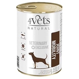 4VETS JOINT MOBILITY VETERINARY DIET 400 GRS - PF11805406