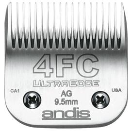 Andis Lâmina Aço S-4Fc - ARTC534