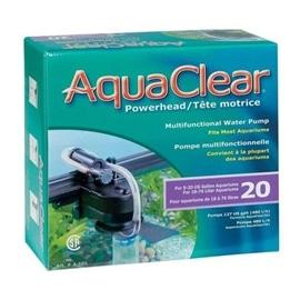 Aquaclear 20Power Head 201 - TRHA0585