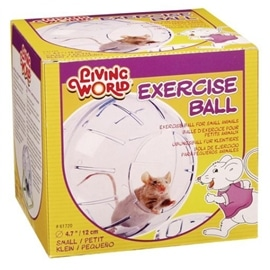 Living World Bola De Exercício Pequeno - TRHG61720