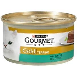 GGOLD TERRINE COELHO 85 GRS - NE12126336
