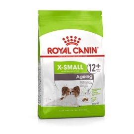 Royal Canin X-Small Ageing+12 - 1,5 kgs - RC312173480