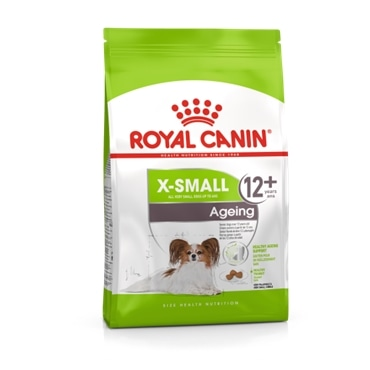 Royal Canin X-Small Ageing+12