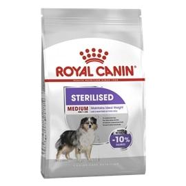 Royal Canin Medium Sterilised - 3 Kgs - 3182550787826
