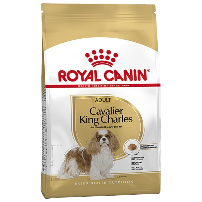 Royal canin Cavalier King Charles Adult - 3 Kgs - RC352188830