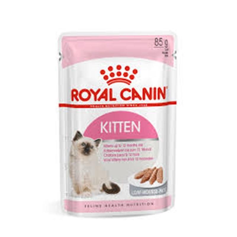 Royal Canin KITTEN - 12 Uni - RC740236510