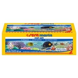 sera marin reef salt - SERA5420