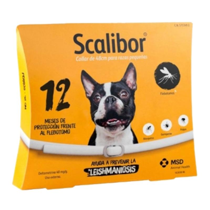 Scalibor Scalibor Anti-parasitária - 48 Cm - HE7426379