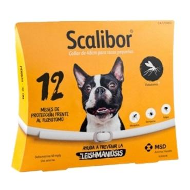 Scalibor Scalibor Anti-parasitária