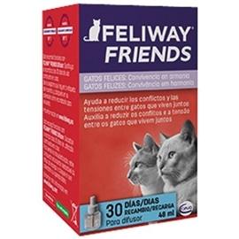 Feliway Friends Recarga 48ml - 3411112251230