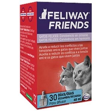 Feliway Friends Recarga 48ml