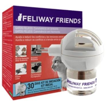 Felway Friends Difusor + recarga 48ml