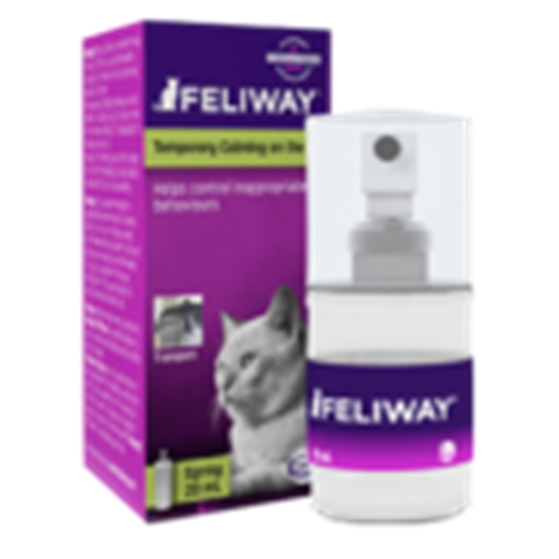 Feliway Spray Anti Stress 60ml - 60 ml - HE1002056