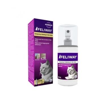 Feliway Spray Anti Stress