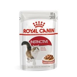 Royal Canin Instinctive Gravy - 0.085 - 9003579308936