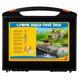 Sera aqua-test box - SERA4002