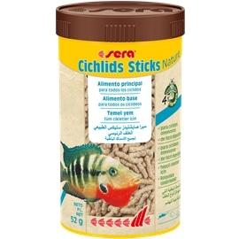 Sera Cichlids Sticks Nature - 2 Kgs - SERA220