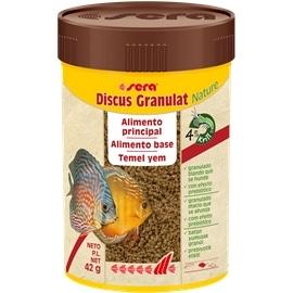 Sera Discus Granulat Nature - 1000 ml - SERA307