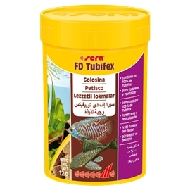 Sera FD Tubifex - OREXSE1340
