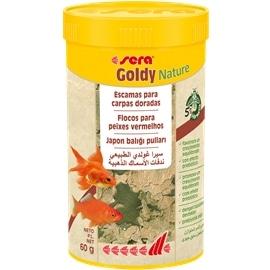 Sera Goldy Nature - 100 ml - SERA830