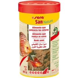 sera San Nature - 100 ml - SERA3241