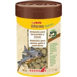 Sera Viformo Nature - 250 ml - OREXSE0550