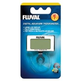 Fluval Termómetro Digital Submersível - TRHA11195