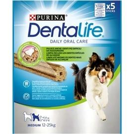 Dentalife Raças médias - 5 Uni - NE12291777
