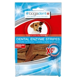 Bogar Bogadent dental stripes para cão Medium - 3796
