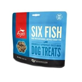 Origien Six Fish Dog 42,5 g - NGORT302