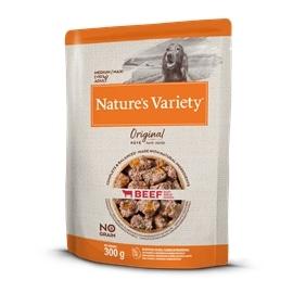 Natures Variety Original Cão WET No Grain Mini VACA PAT - 0,15 kgs - AFF927188